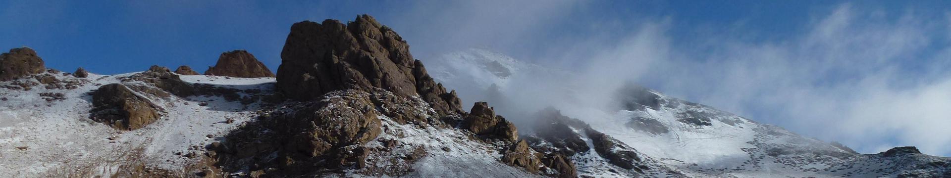 Bergschuhe / Wanderschuhe