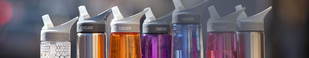 Trinksysteme / Trinkflaschen