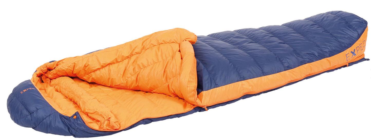 Komfort Schlafsäcke