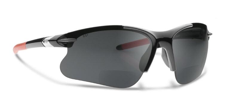 Sonnenbrillen mit Korrekturen