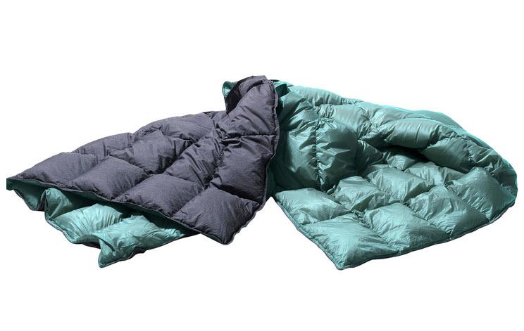 Decken / Schlafsack Decken