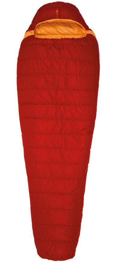 leichte Schlafsäcke