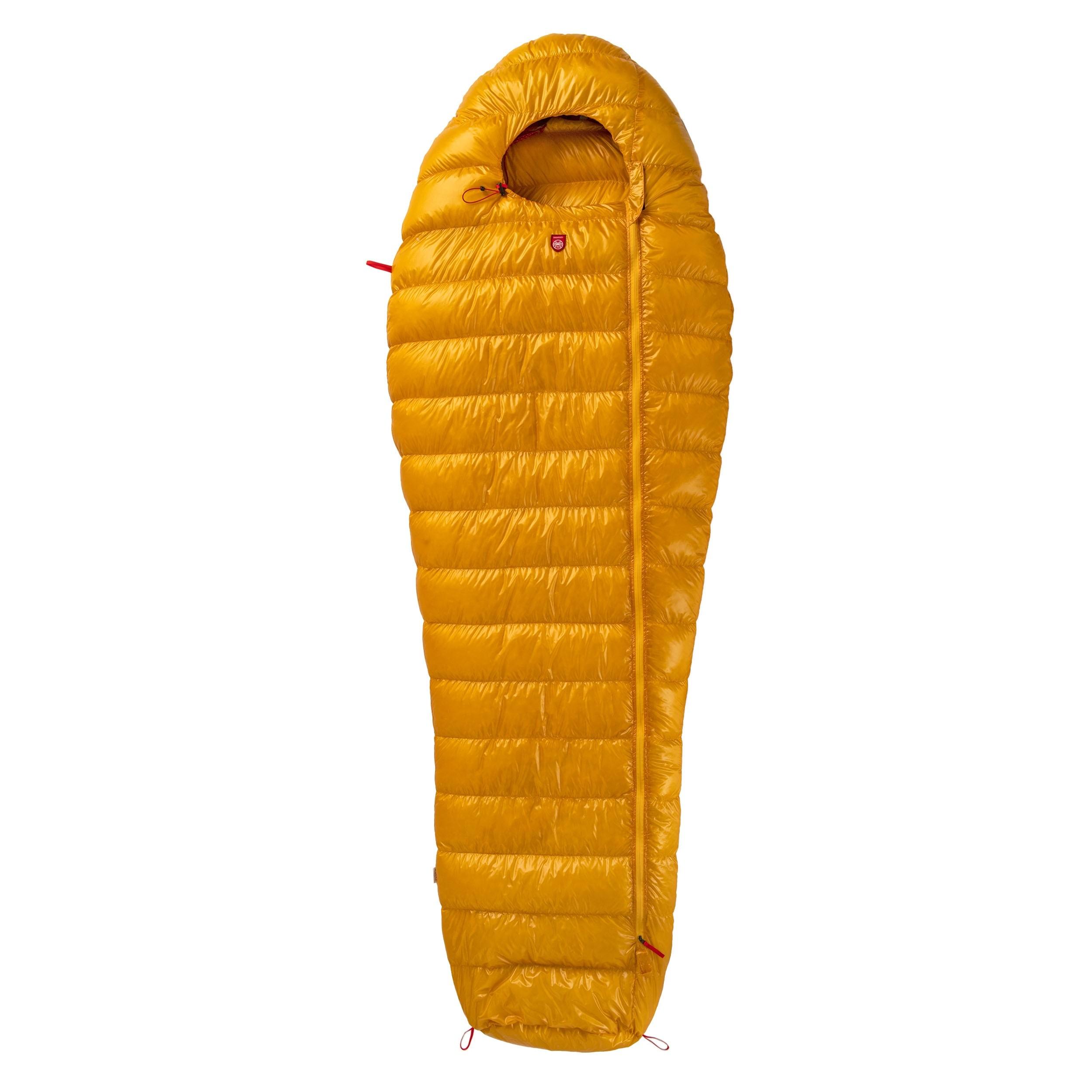 ultraleichte Schlafsäcke