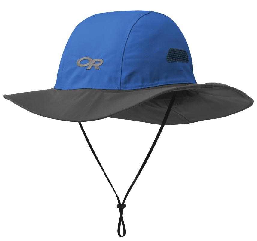 Cap / Regenhüte / Moskitonetze