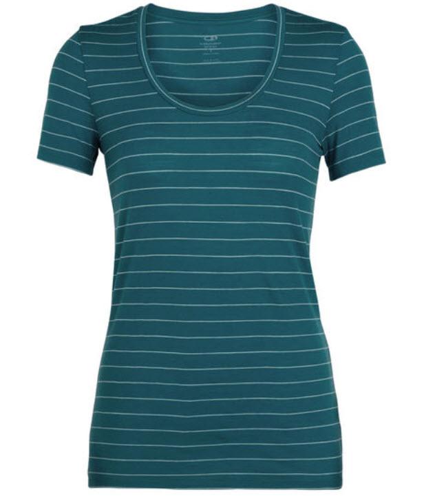 Kurzarm Shirts / Blusen