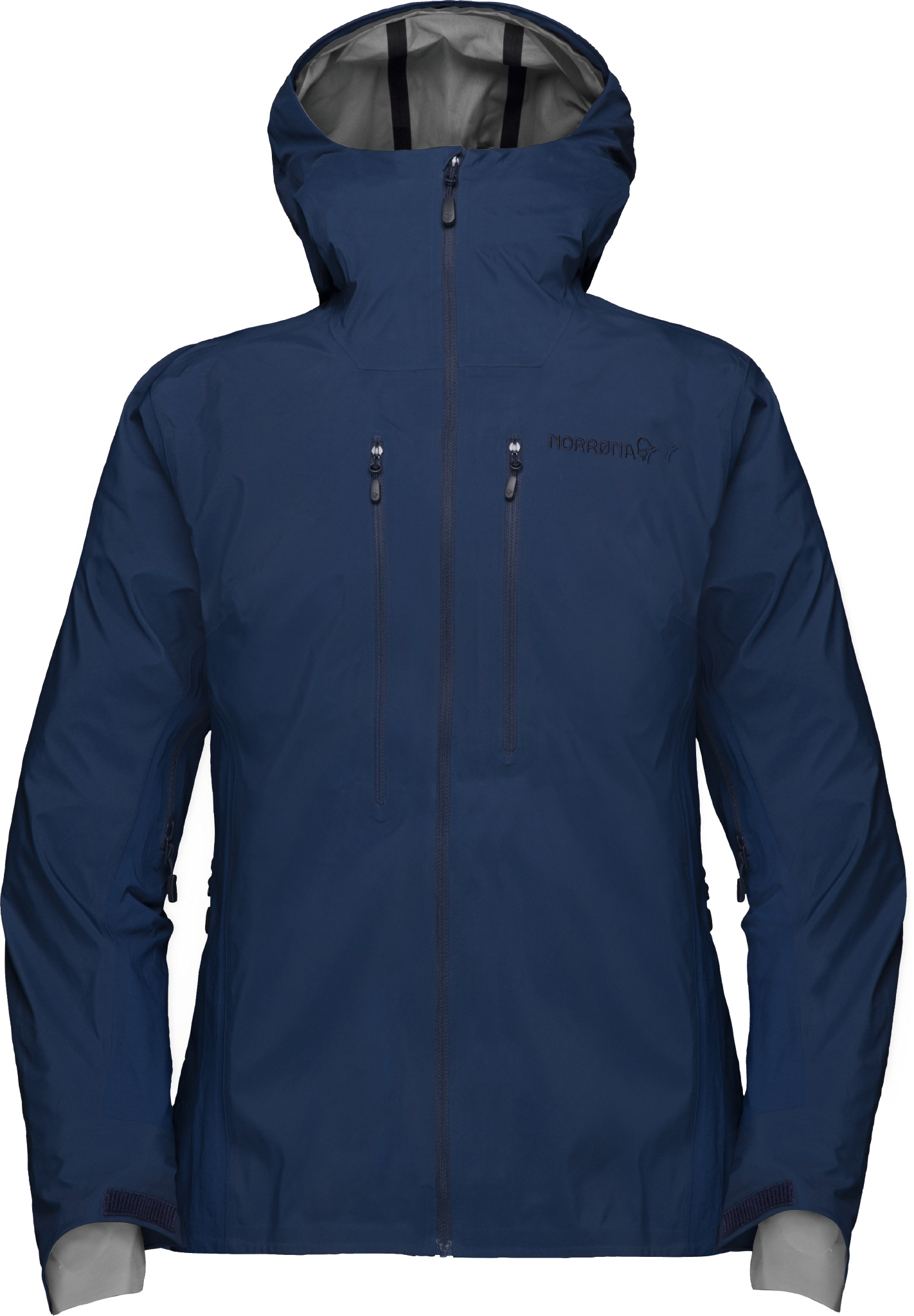 Softshell / Windstopper Jacken