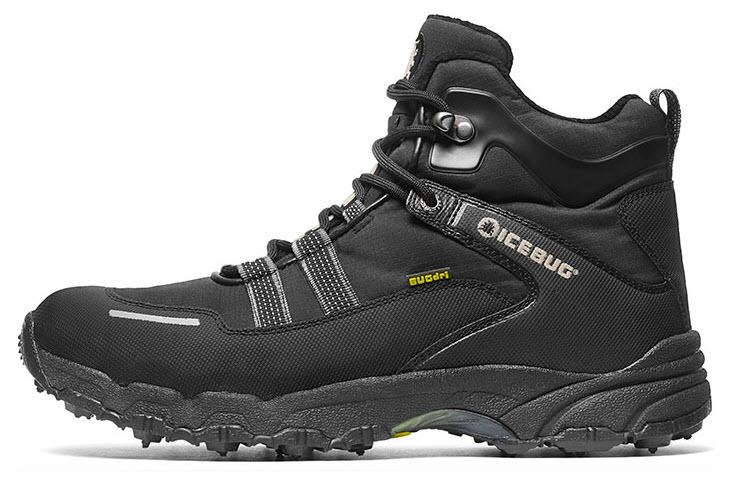Schuhe mit Spikes / Winterschuhe