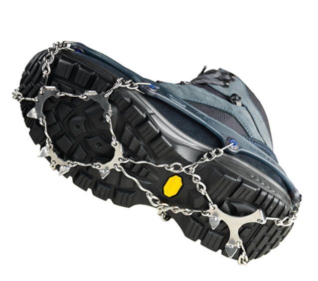 Schuhketten