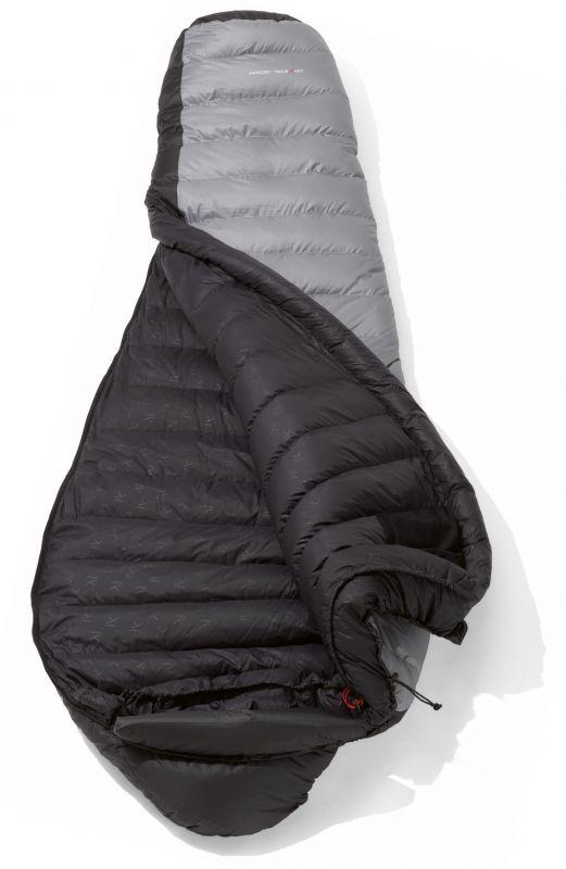 wasserabweisende Schlafsäcke