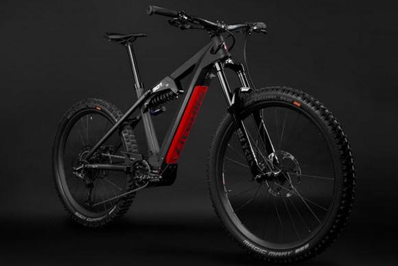 Liteville 301 CE Mk1 E-Bike