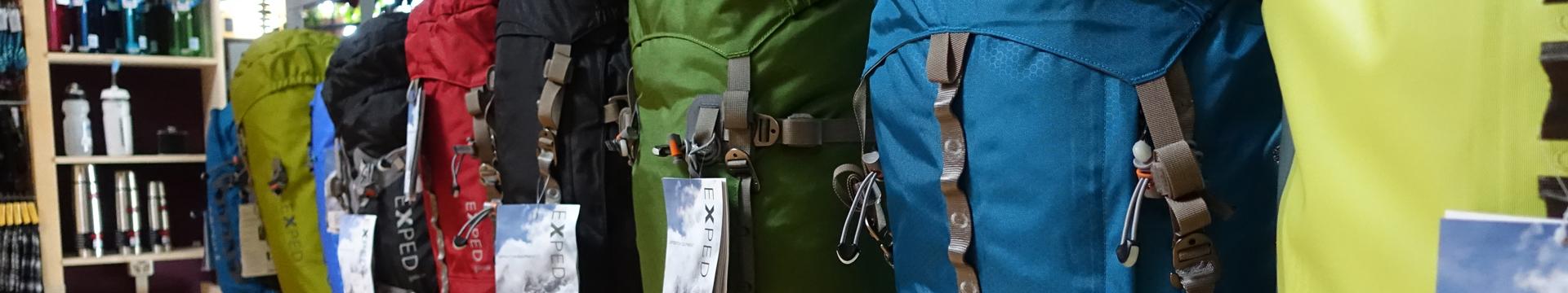 Bilder von trail and outdoorshop.ch
